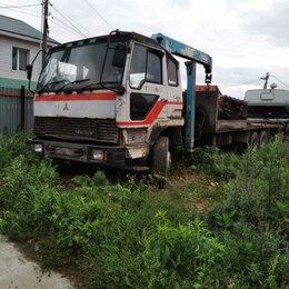 Транспорт на запчасти - Запчасти на mitsubishi fuso (Митсубиси фусо), 0