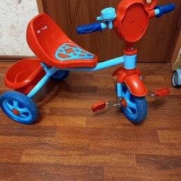 Трехколесные велосипеды - Детский велосипед б/у, 0