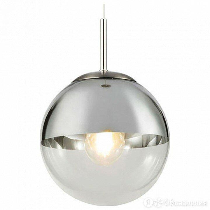 Подвесной светильник Globo Varus 15851 по цене 5410₽ - Интерьерная подсветка, фото 0