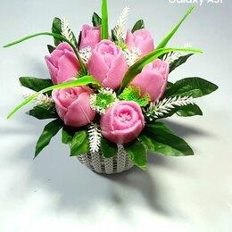 Цветы, букеты, композиции - Тюльпаны, 0