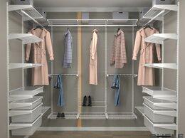 Шкафы, стенки, гарнитуры - гардеробные и системы хранения, 0