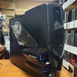 Настольные компьютеры - Компьютер игровой Intel Core i7-960/24G/SSD/GTX970, 0