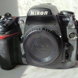 Фотоаппараты - Фотоаппарат nikon d300s body, 0