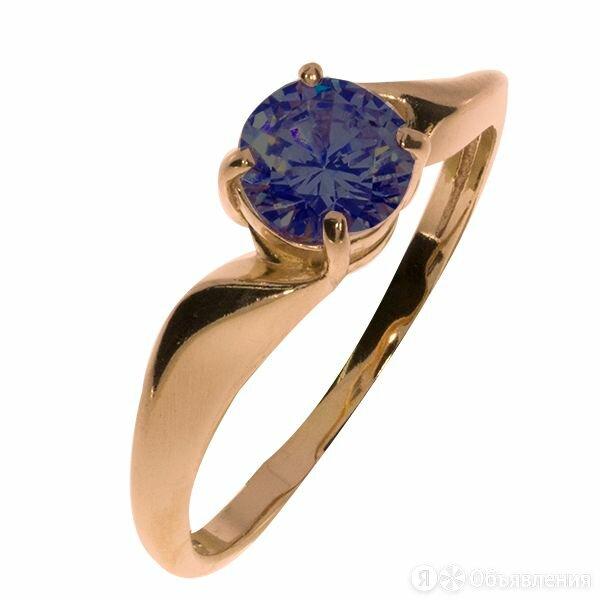 3032003593 Кольцо (Ag 925) (17.5) Алмаз-Холдинг по цене 3945₽ - Кольца и перстни, фото 0