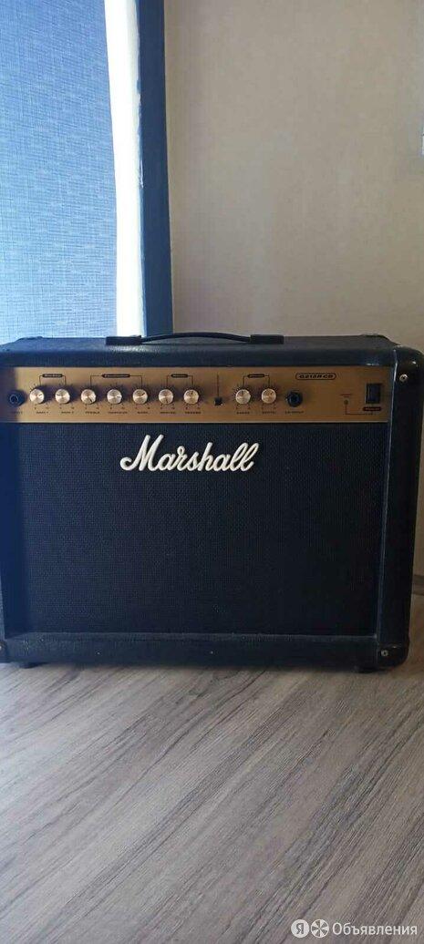 Гитарный Комбоусилитель Marshall G215R CD 30 ватт. Доставка по цене 15000₽ - Гитарное усиление, фото 0