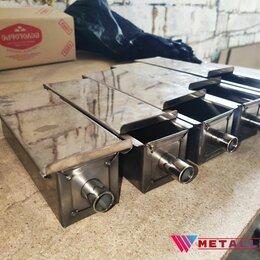 Посуда для выпечки и запекания - Тостовые формы для выпечки, 0
