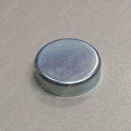 Фоторамки - Магнит круглый диаметр 25мм, MAG-RND 25, 0