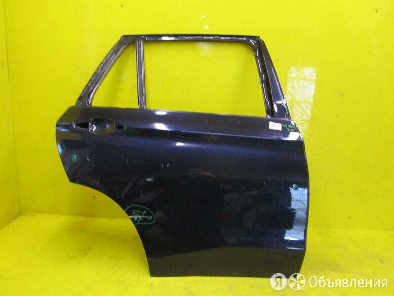 Дверь задняя правая BMW X5 F15 (2013-2018) 41517386740 по цене 2400₽ - Кузовные запчасти, фото 0