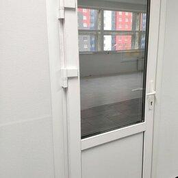 Межкомнатные двери - Пластиковые двери, 0