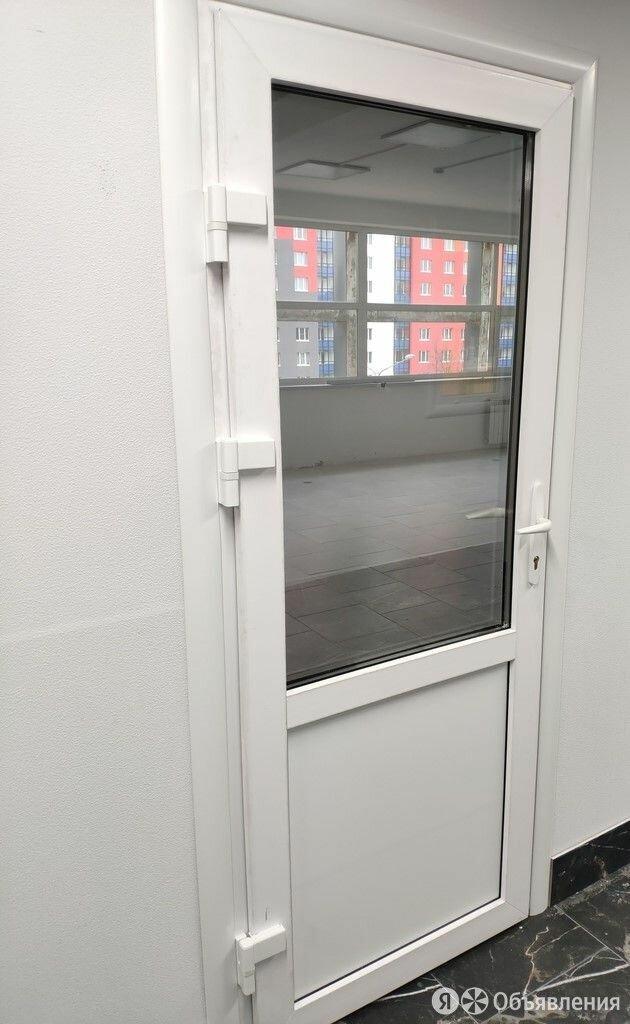 Пластиковые двери по цене 5500₽ - Межкомнатные двери, фото 0