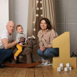 Фото и видеоуслуги - Семейная фотосессия, 0