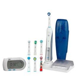 Электрические зубные щетки - Braun Oral-B Triumph Professional Care 5000, 0