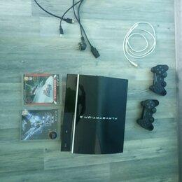Игровые приставки - PS3 , 0