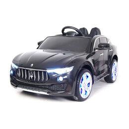 Электромобили - Электромобиль детский Maserati Levante А008АА, 0
