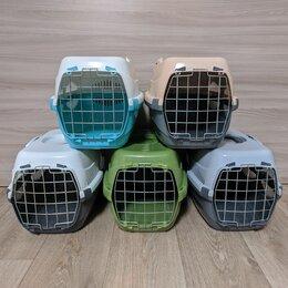 Транспортировка, переноски - Переноска для кошек, 0