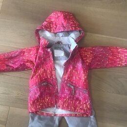 Комплекты верхней одежды - Куртка и брюки tokka tribe moomin для девочки, 0