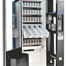 Торговля - Торговый автомат vendshop sm 6367 с местом в БЦ, 0