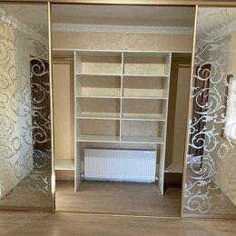 Шкафы, стенки, гарнитуры - Шкаф купе  гардеробные межкомнатные перегородки от производителя без наценки, 0