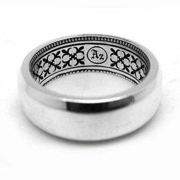 """Кольца и перстни -   Кольцо из серебра """"Intimacy""""  AZR-047, 0"""