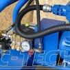 Аппарат высокого давления с взрывозащищенным двигателем C-TECH по цене 140000₽ - Мойки высокого давления, фото 2