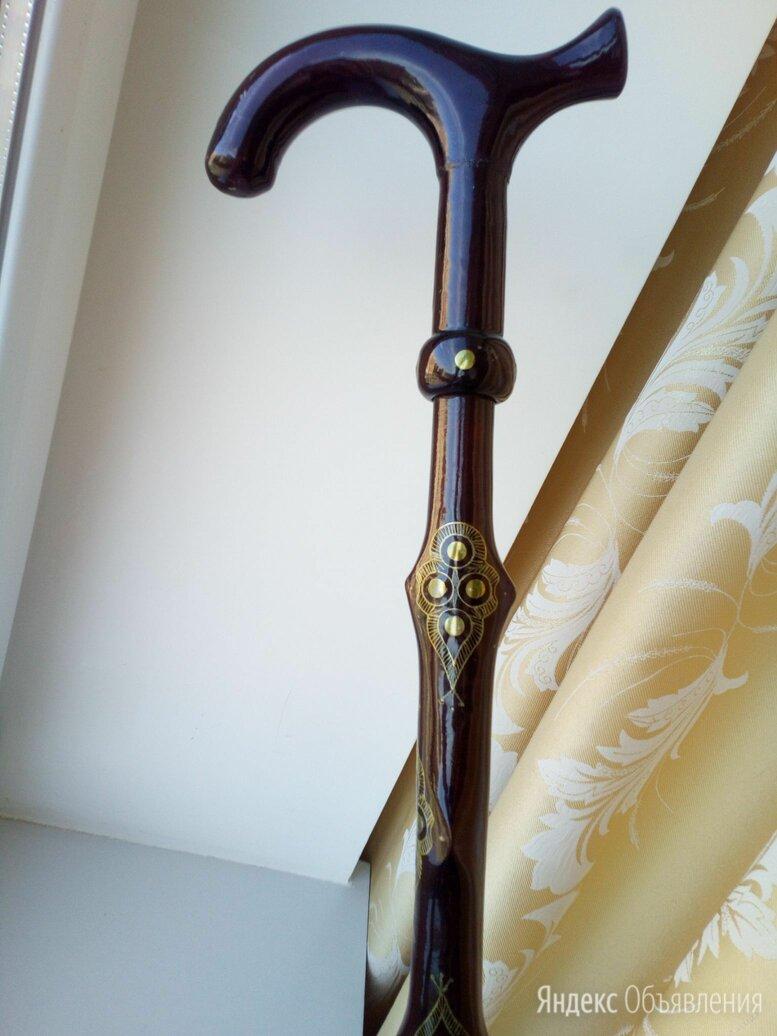 Трость опорная восточная новая по цене 3200₽ - Зонты и трости, фото 0