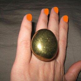 Кольца и перстни - Перстень латунный на целую фалангу, 0