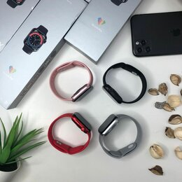 Умные часы и браслеты - Smart watch / Смарт часы x22 series 6 (новые), 0
