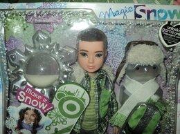 Куклы и пупсы - Кукла Moxie Boyz Magic Snow - Jaxson, 0