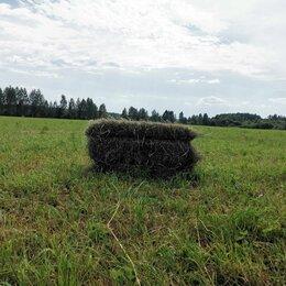 Сено и наполнители - Продаётся сено в тюках!!! , 0
