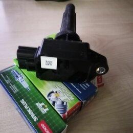 Двигатель и топливная система  - Yec igc201a катушка зажигания, 0