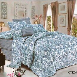 Постельное белье - Комплект постельного белья Любовь Парижа 1,5 - спальный сатин , 0