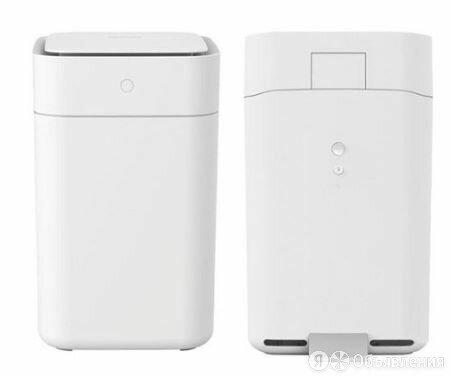 Умное мусорное ведро Xiaomi Mijia Townew Smart Bin по цене 6500₽ - Системы Умный дом, фото 0