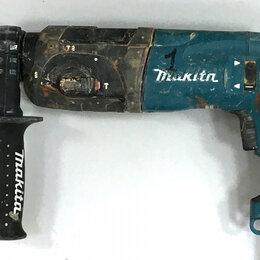 Перфораторы - Перфоратор makita HR2470, 0