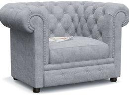 Кресла - Кресло Честер (Честерфилд) Lambre 05, 0