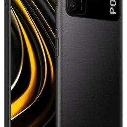 Мобильные телефоны - Xiaomi POCO M3 4/128Gb Power Black Global Version, 0