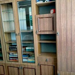 Шкафы, стенки, гарнитуры - Стенка русь 70 фабрика комфорт, 0