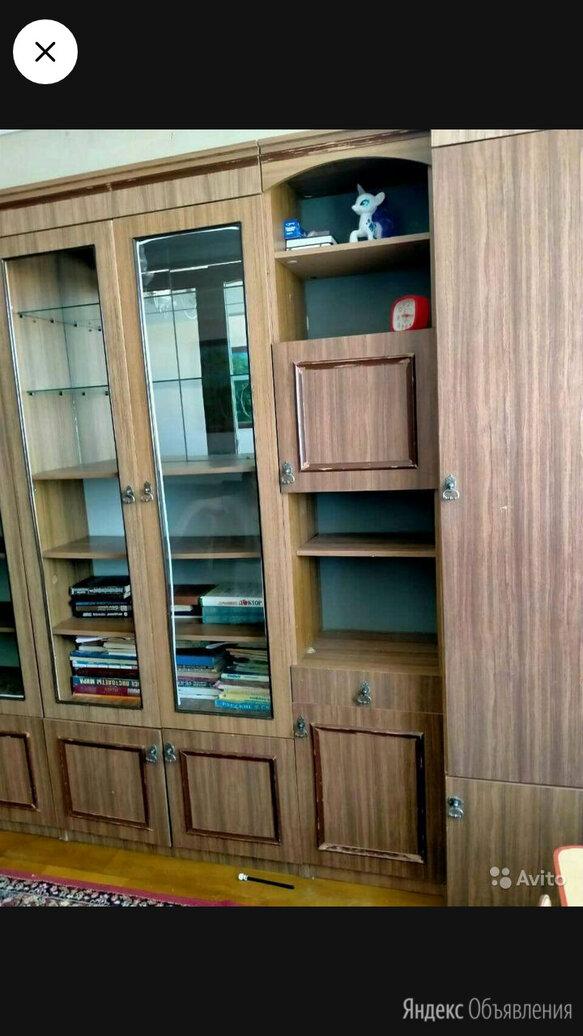 Стенка русь 70 фабрика комфорт по цене 1000₽ - Шкафы, стенки, гарнитуры, фото 0