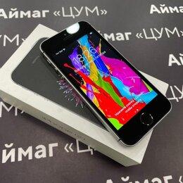 Мобильные телефоны - iPhone Se 32Gb Space Gray, 0
