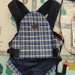 Рюкзаки и сумки-кенгуру - Рюкзак кенгуру , 0