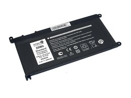 Блоки питания - Аккумуляторная батарея Amperin для ноутбука Dell…, 0