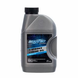 Масла, технические жидкости и химия - Масло Mikatsu 4-тактное, 0