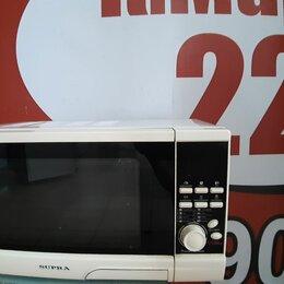 Микроволновые печи - Микроволновая печь supra 23tsg38, 0