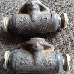 Тормозная система  - Задний тормозной цилиндр ВАЗ, 0