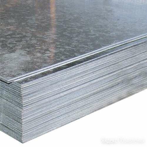 Дюралевый лист Д16АТВ ГОСТ 21631-76 по цене 123353₽ - Металлопрокат, фото 0