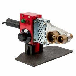 Аппараты для сварки пластиковых труб - Аппарат для сварки пластиковых труб BRAIT BWM-3P800, 0