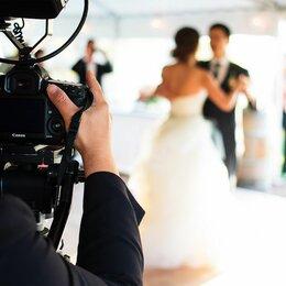 Фото и видеоуслуги - Видеосъемка, 0