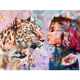 Настольные игры - Душа леопарда Артикул : GFR 5066, 0