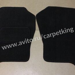 Втулки - Два передних премиум коврика для Дискавери 3, 0