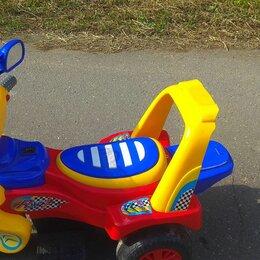 Электромобили - Новый. Электромотоцикл детский., 0