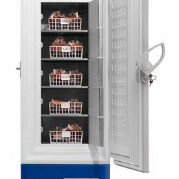 """Оборудование и мебель для медучреждений - Морозильник медицинский вертикального типа ммш-220-""""позис"""" (200 л), 0"""